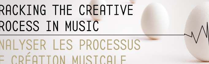 Tracking Creative Processes